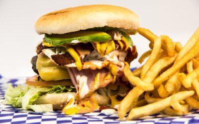 Un sandwich pour perdre du poids chez McDo