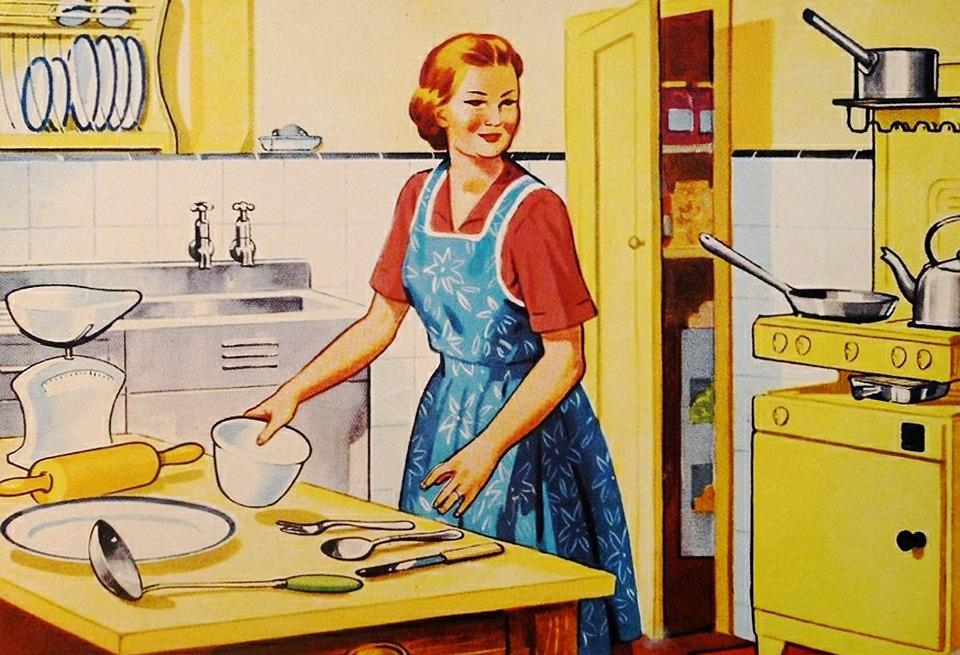 Médias : que faire quand la ménagère de moins de 50 ans aura 51 ans ?