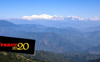 Le Tour de France 2020 débutera du pied du Kangchenjunga au Népal à 6215 m